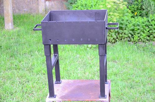 BBQ Charcoal Compact 7 - 4 mm