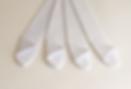 воротничок тканевый для фрачной рубашки