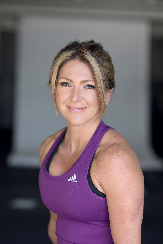 Coach Anita Reimer, Trainer & Life Coach