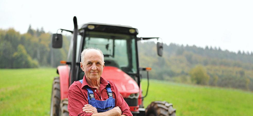 Curry & Company Oregon Family Farms