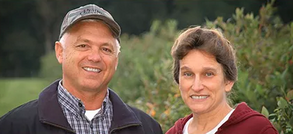 Eden Farms, Curry and Company, Oregon USA