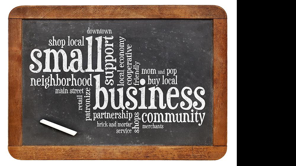 Kelowna Small Business