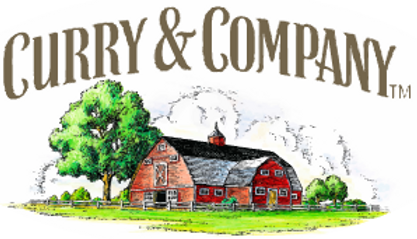 Curry & Company Oregon