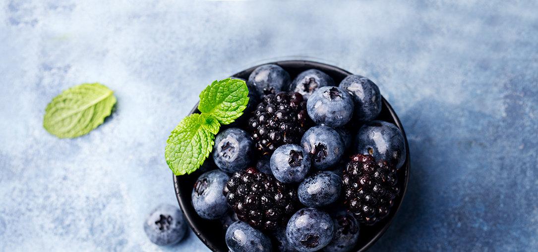 Curry & Company Oregon Berries