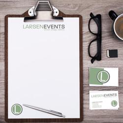 LARSEN EVENTS