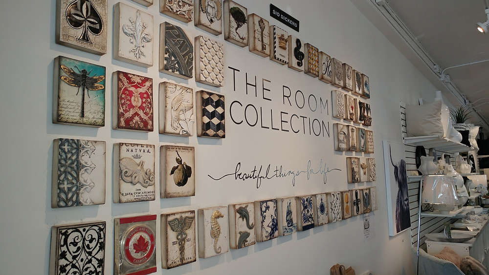 The Room Collection, Vernon