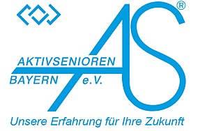 Aktivsenioren Logo