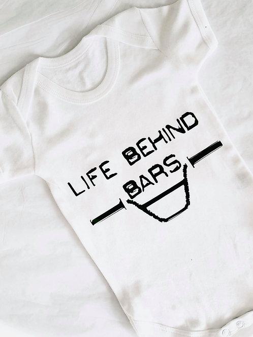Life Behind Bars Top