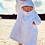 Thumbnail: Kids hooded blanket - intro offer no codes!!