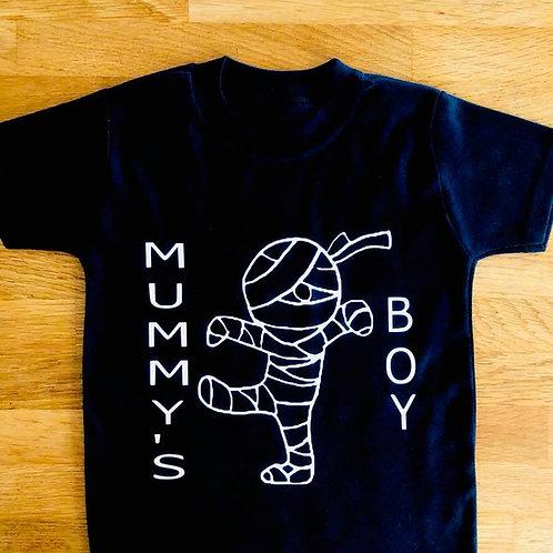 Mummy's Boy or girl Top