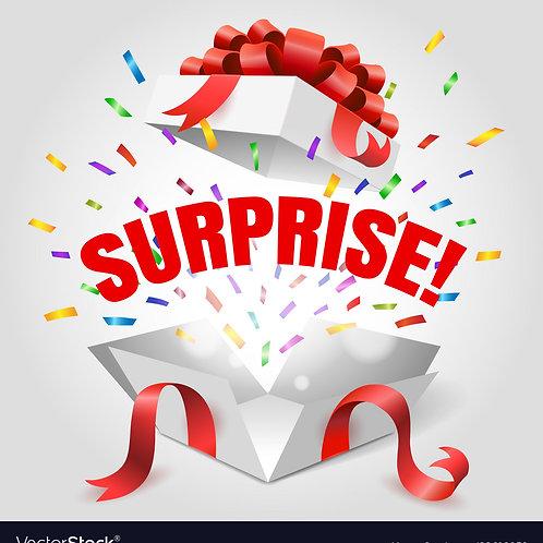 Surprise item