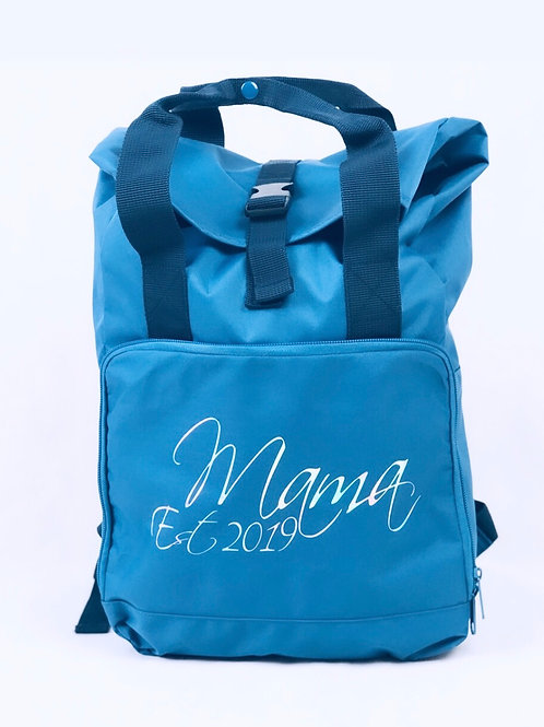 Mama backpack - no codes please