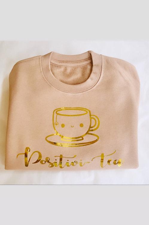 Positivi-Tea Top - Adults