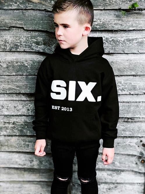 Age hoodie