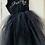 Thumbnail: Sketch heart Tutu Dress