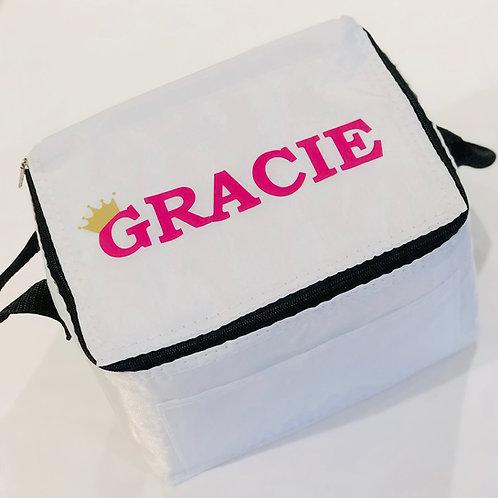 Back 2 School Lunchbag