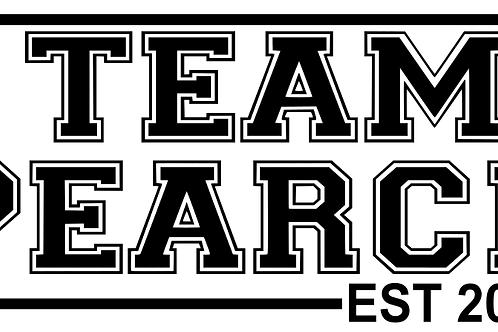 Varsity Team Twinning Set - NO CODES