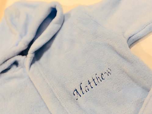 Dressing gown - special offer - NO CODES