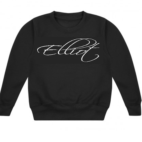 Signature sweater