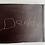 Thumbnail: Hand writing Personalised Wallet - no codes