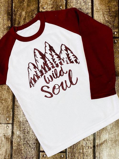 Wild Soul Top