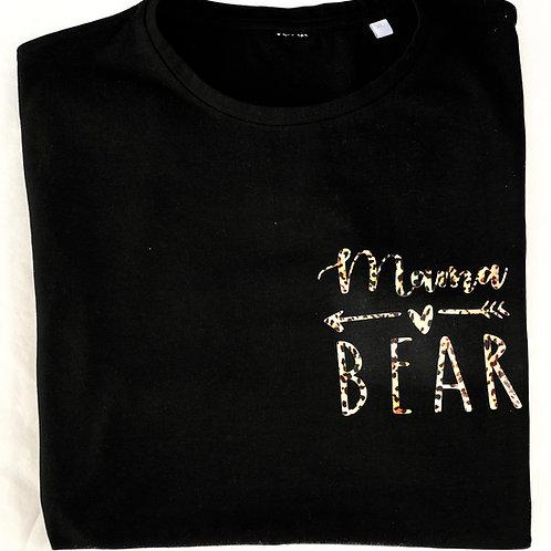 Mama Bear Heart Top