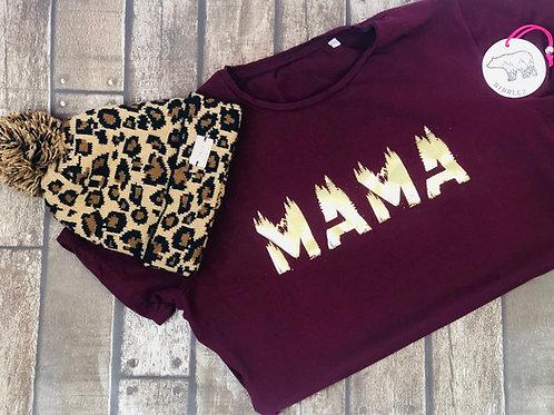 Wild Mama Top