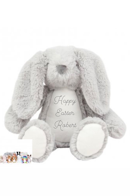 Easter teddy - TENNER TUESDAY NO CODES