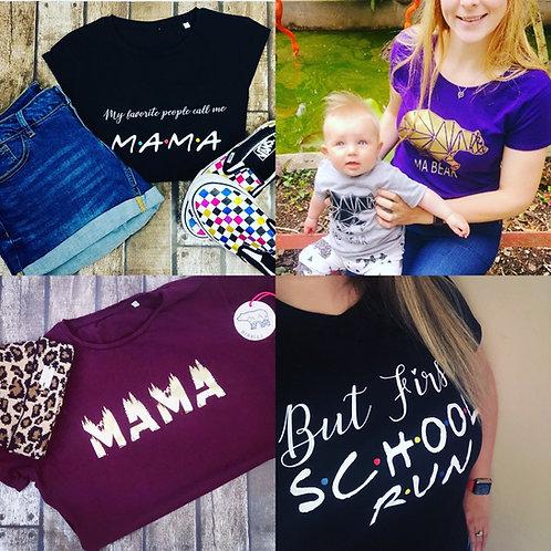 Mama Monday - NO CODES!