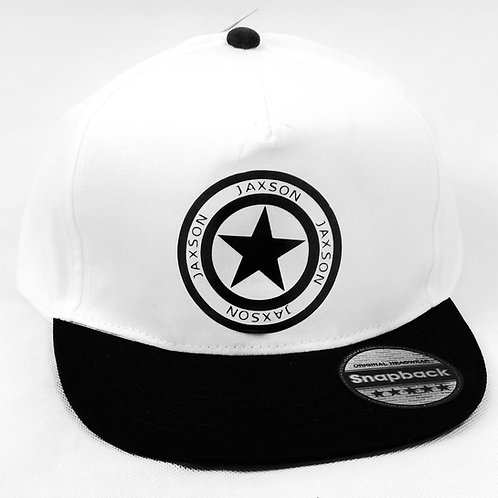 Jaxson Star Personalised Snapbacks