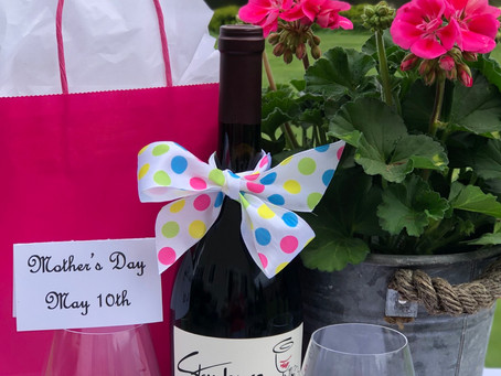 MOTHER'S DAY is May 10th!