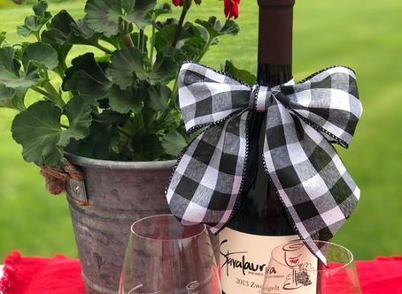 Make Mama Happy! Give her Stavalaura Wine for Mother's Day!