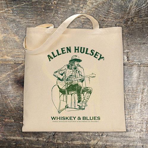 Whiskey & Blues Bag