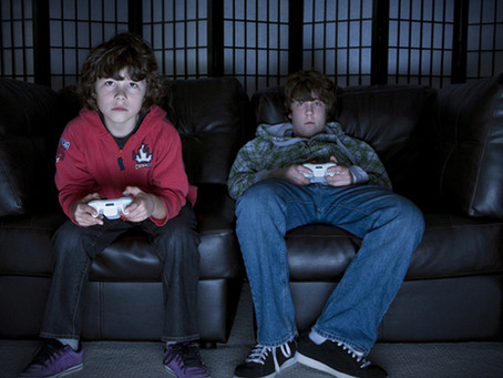 Signs of Gaming Addiction