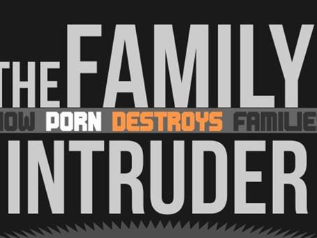 How porn destroys families