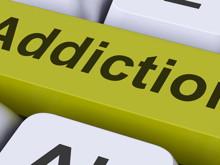 Warning to parents: cyber-sex addiction is a teen issue