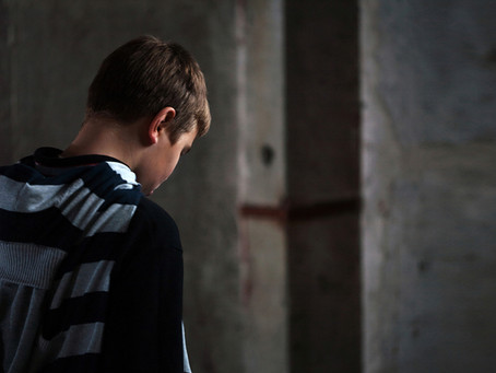 Effects of Sibling Sexual Abuse