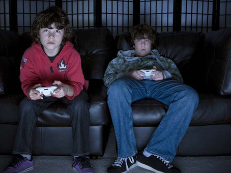Leading, Building and Fighting in the Virtual World – Why Video Games Appeal to Boys