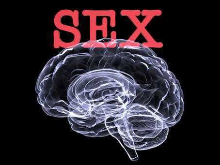 How sexual maladaptive behaviors begins in youth