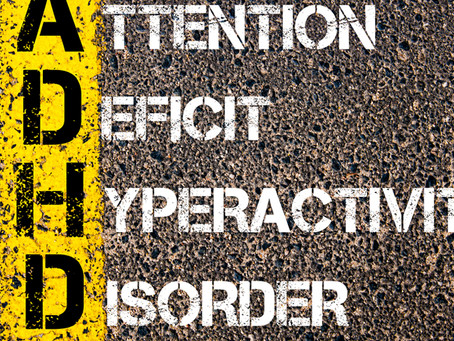 Attention Deficit Disorder and Teen Sexual Problems