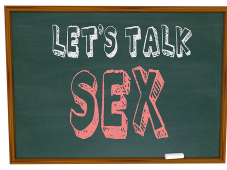 Sexual Addiction Categorized (Part 1)