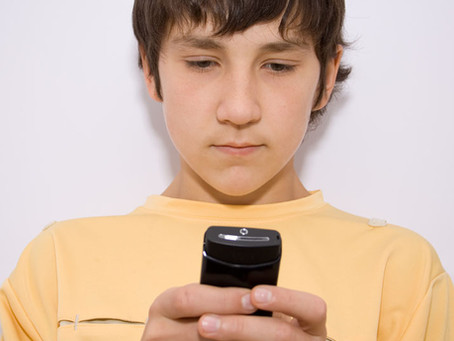 What are Children Learning from Internet Pornography?