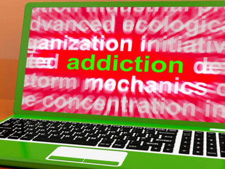 How is tech addiction changing human behavior?