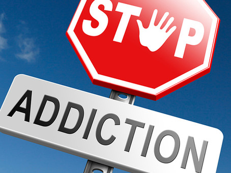 How To Deal With A Child Struggling With Addiction