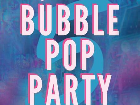 SeoulRush X Tempo - K-POP Bubble Pop Party 5