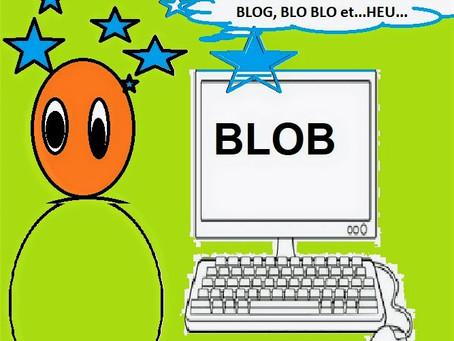 Connais-tu mon Blob ?