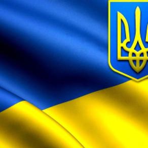 """Дети Украины в поддержку Глобальной детской медитации """"Счастливая планета"""""""