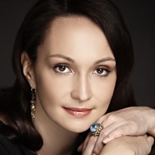 Diana Mashkova