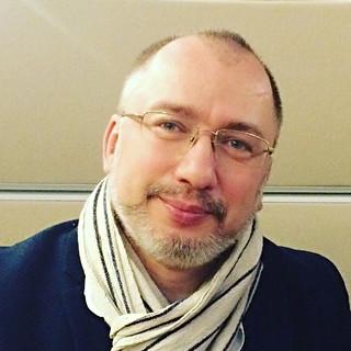 Vadim Isaev