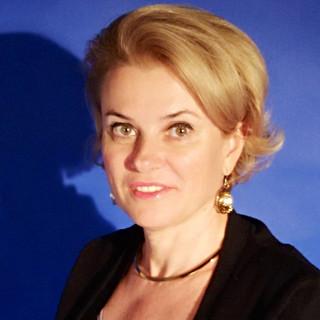 Alina Rodygina